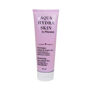 Nacomi Aqua hydra skin - Moisturizing face coktail 3 in 1