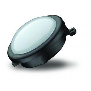 I-Watts HUBLOT LED 6W ROND NOIR OUTDOOR LIGHTING