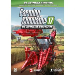 Farming Simulator 17 [PC]