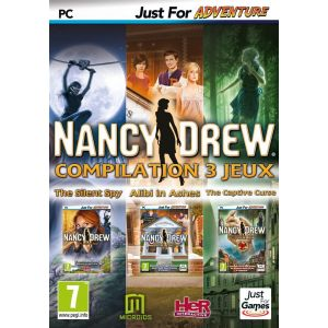 Nancy Drew Compilation [PC]