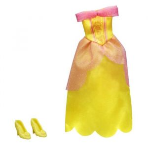 Hasbro Tenue poupée Disney Princesses Belle