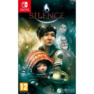 Silence pour Nintendo Switch [Switch]