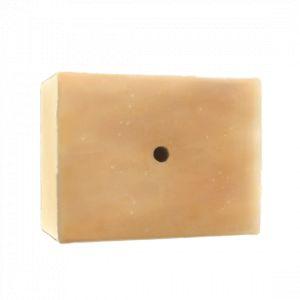 Karethic Mousse de Karité - Savon-shampoing Solide 3 en 1