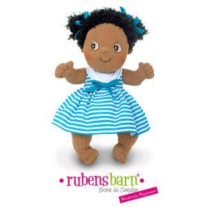 Rubens Barn Poupée cutie Jennifer