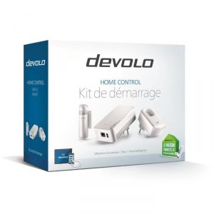 Devolo 9518 - Home Control Kit de démarrage
