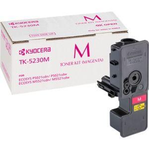 Kyocera MITA TK-5230M - Magenta / 2200 pages - 1T02R9BNL0