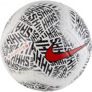Nike Ballon de football Strike Neymar Jr. - Blanc - Taille 5 - Unisex