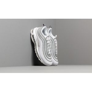 Nike Chaussures AIR MAX 97 blanc - Taille 41,42,43,44,45,46