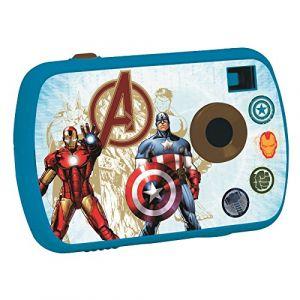 Lexibook DJ017AV : Avengers