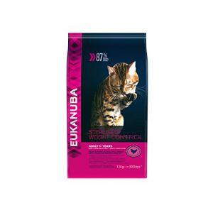 Image de Eukanuba Adult chat en surpoids/sterilise (1.5 kg)