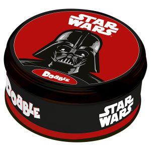 Asmodée Dobble Star Wars (nouvelle édition)