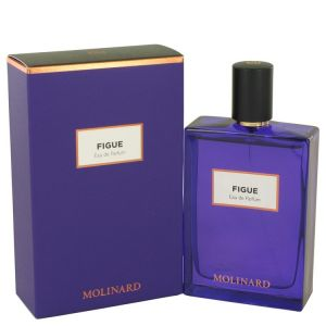 Molinard Figue - Eau de parfum pour femme - 75 ml