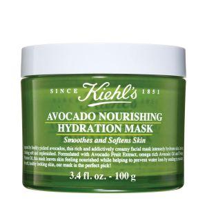 Kiehl's Avocado Nourishing Hydration Mask - 100 g
