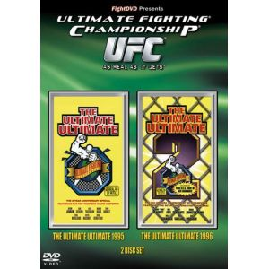 UFC Ultimate Ultimate 95 / 96