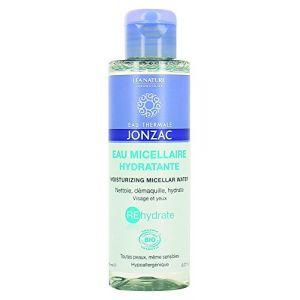 Eau Thermale Jonzac REhydrate - Eau micellaire hydratante