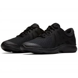 Nike Revolution 4 (GS), Chaussures de Running garçon, Noir Black 004, 40 EU