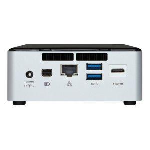 Intel NUC5I7RYH - NUC avec Core i7-5557U 3.1 GHz