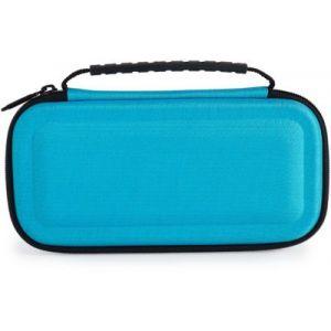 Bigben Etui Pochette Switch Lite Bleue