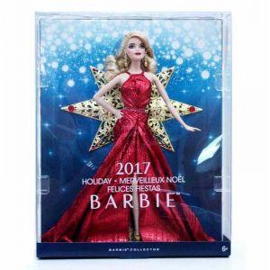 Mattel Barbie merveilleux Noël 2017