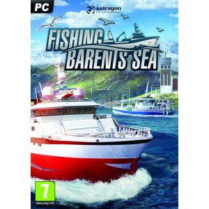 Fishing : Barents Sea [PC]