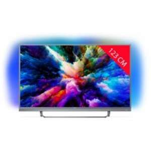 Philips 49PUS7503 - TV LED 4K 123 cm