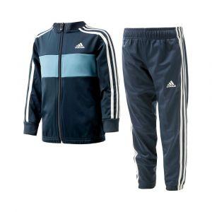 Adidas Survêtement Tiberio TS Bleus - Taille 13-14 Ans