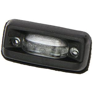 Hella 2KA 002 445-171 Feu éclaireur de plaque, gauche