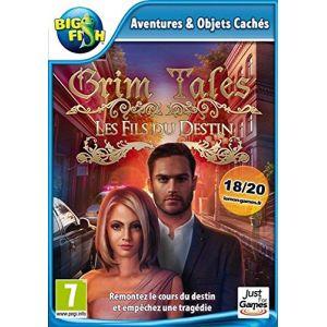 Grim Tales : Le Fils du Destin [PC]