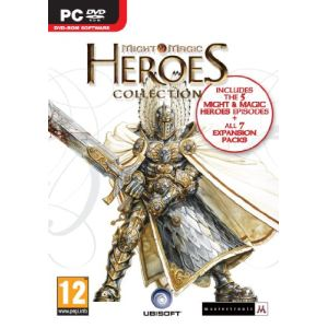 Heroes of Might and Magic Collection [PC]