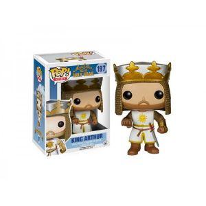 Funko Figurine Pop! Monty Python And The Holy : Grail King Arthur