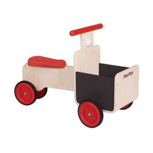 Plan Toys Tricycle avec bac