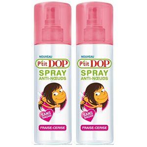 Image de Dop Spray anti-noeuds fraise-cerise