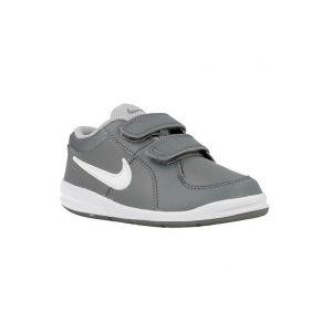 Nike Pico 4 (TDV), Chaussures Mixte bébé, Gris (Cool White/Wolf Grey 022), 22 EU