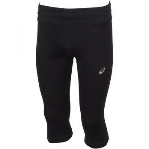 Asics Silver - Short running Femme - noir L Pantalons course à pied