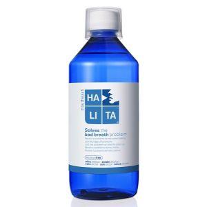 Dentaid Halita - Bain de bouche contre la mauvaise haleine (500 ml)
