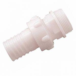Boutté Embout mâle démontable polyamide