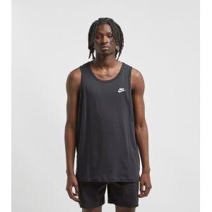 Nike Haut sans manches Sportswear pour Homme - Noir - Taille L - Male