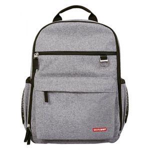 Skip*Hop Duo Signature Backpack -Sac à dos à langer