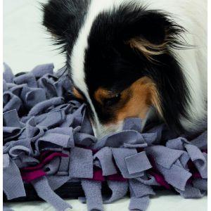 Trixie Activity Sniffing Carpet Jeu de stratégie chat et chien