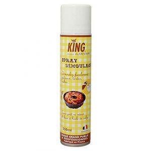 King Bombe de graisse 250 ml