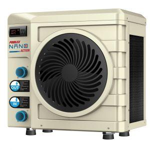 Poolstar Nano Action R32 pompe à chaleur piscine