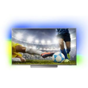 Philips 55PUS8303/12 - Téléviseur LED 139 cm 4K UHD