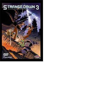 Strange Dawn - Volume 3