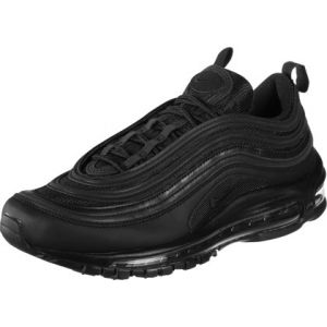 Nike Chaussure Air Max 97 pour Homme - Noir - Taille 47 - Male