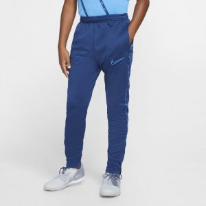 Nike Pantalon Academy Bleu Junior