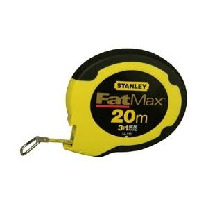 Stanley 0-34133 - Mètre à ruban FatMax 20m