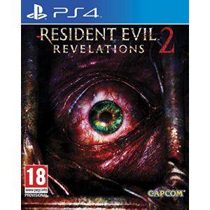 Resident Evil : Revelations 2 [PS4]