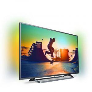 Philips 49PUS6262 - Téléviseur LED 123 cm 4K UHD