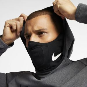 Nike Snood de football Squad Noir - Taille XS
