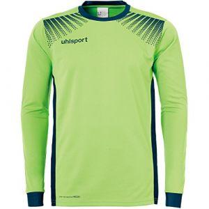 Uhlsport T-shirt Goal maillot gardien h vert - Taille EU S